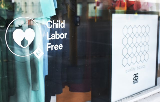 Shoppers want ethical ratings displayed in clothing stores