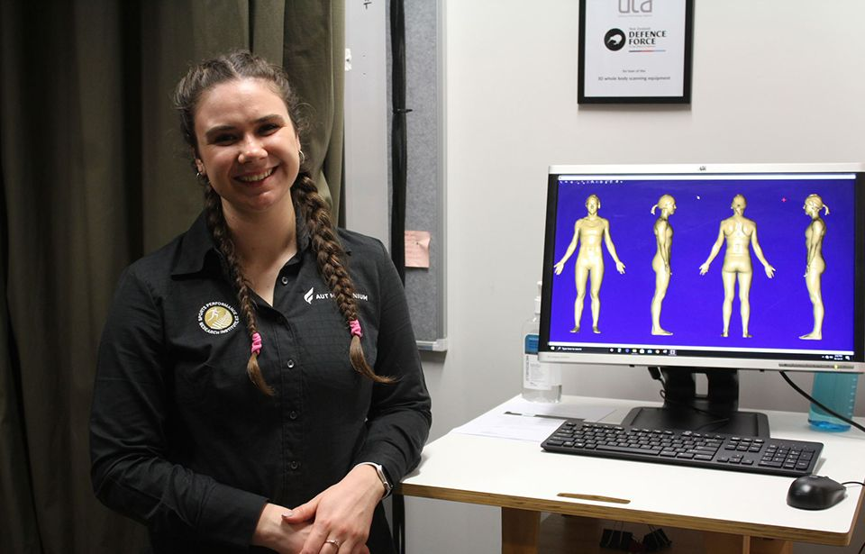 AUT researchers look for answers on exercise during pregnancy