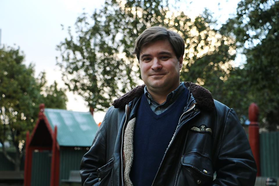 Eli Orzessek