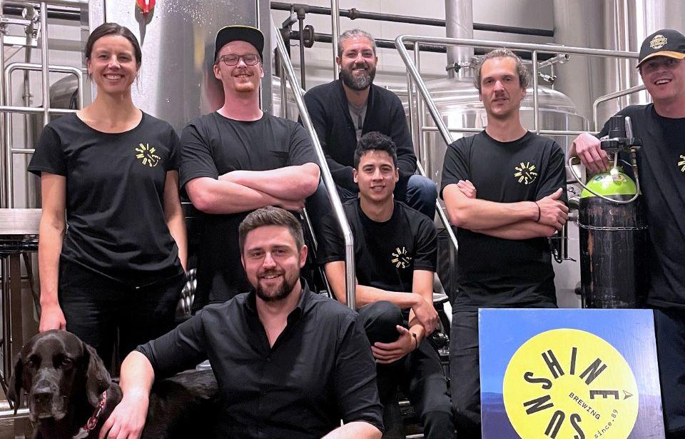 Gisborne brewery a smash hit at Aussie beer awards