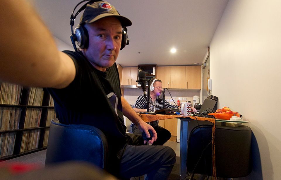 Excellence in Kiwi podcasting recognised by new awards
