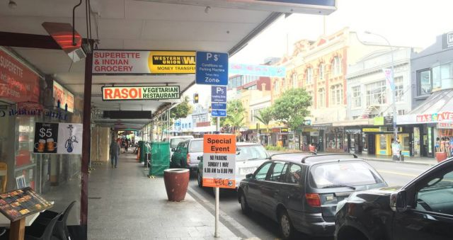Business boom anticipated for K Road festival