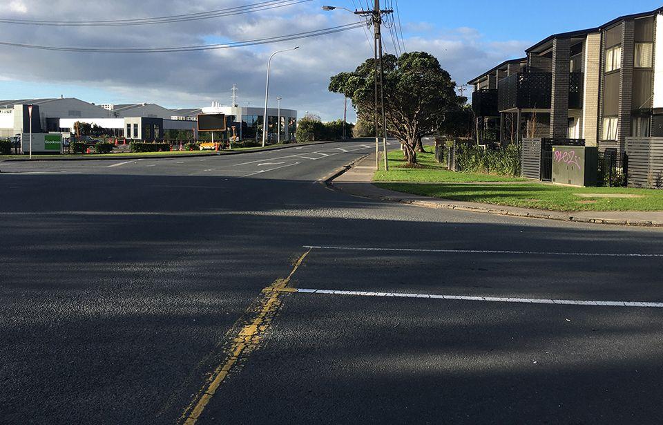 AT defends safety of Ellerslie junction