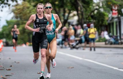 Kiwi team culture at Tokyo was 'incredible', says Ainsley Thorpe