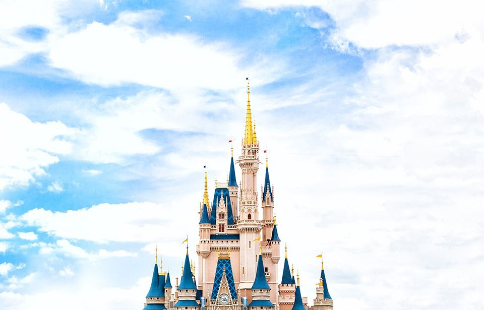 Disney visits AUT