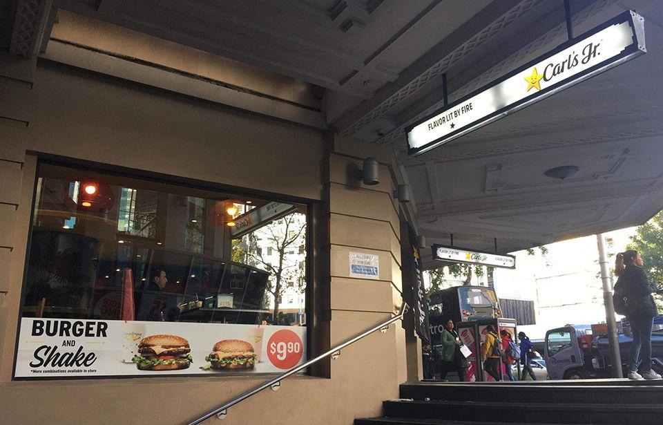 Fast food workers may strike in coming weeks