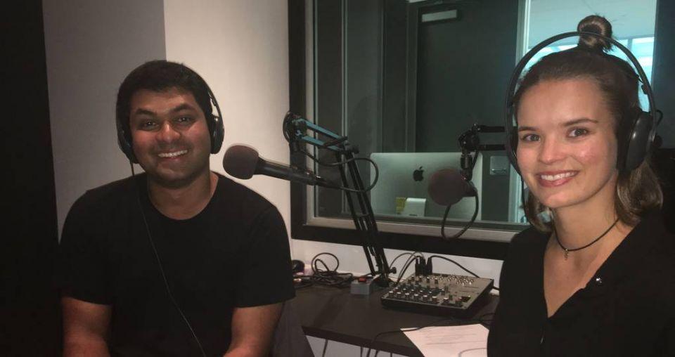 Top chef talks Indian cuisine