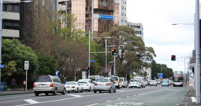 New drive to boost carpooling numbers