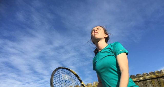 Sports academic calls for more gender diversity in tennis