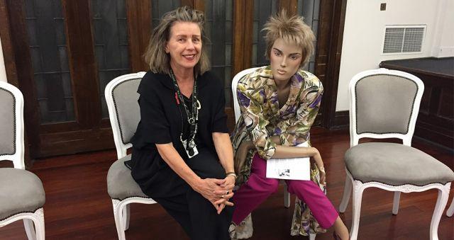 Exhibition unearths secrets of Auckland's fashion past