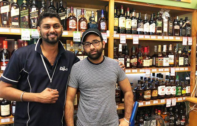 Debate heats up over minimum liquor pricing laws