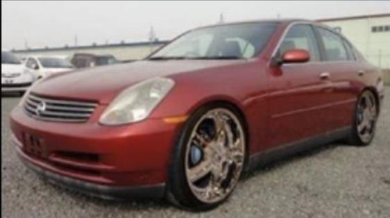 similar car
