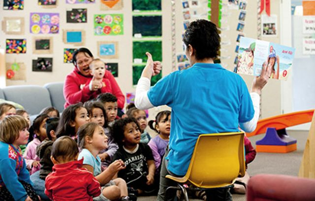 Increased funding in Budget 2018 still not enough for early childhood learning support
