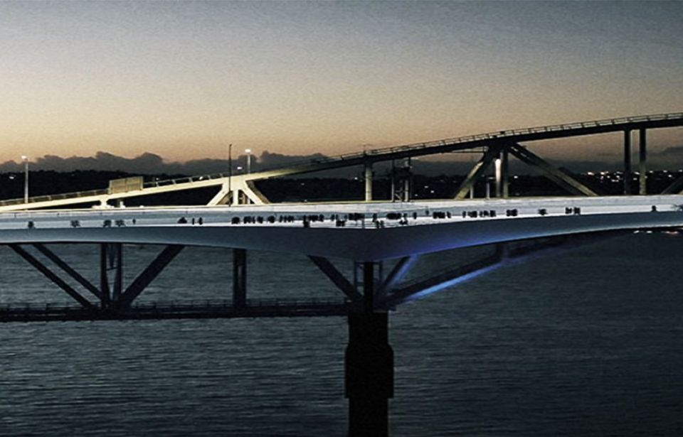 'SkyPath' to transform commuting in Auckland