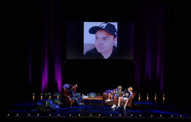 TikTok goes live at Auckland Comedy Festival