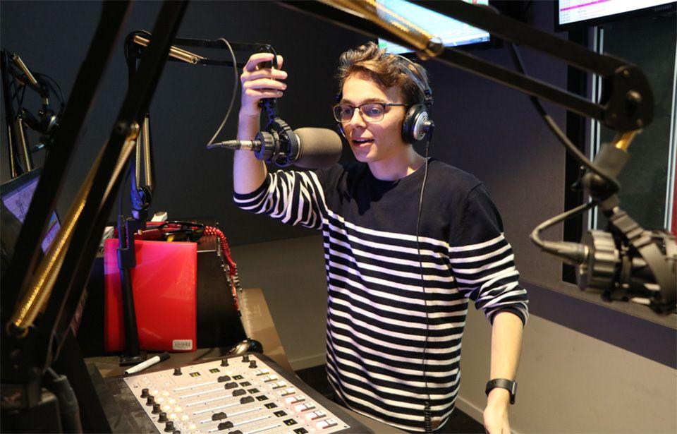 AUT students dominate the NZ Radio Awards