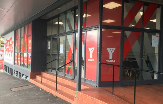 YMCA offering free hot showers to storm victims