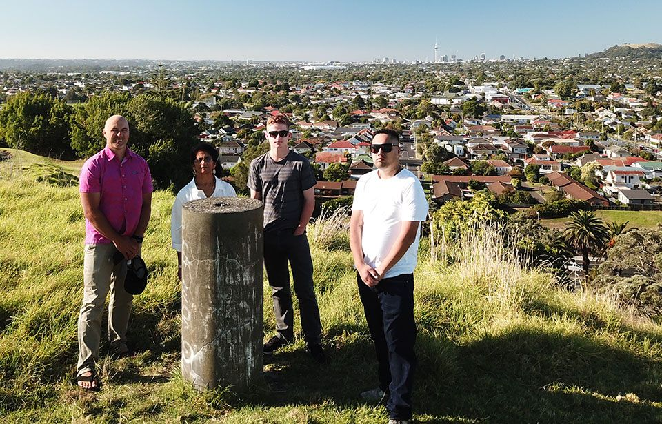 Residents campaign for return of Mt Roskill cross