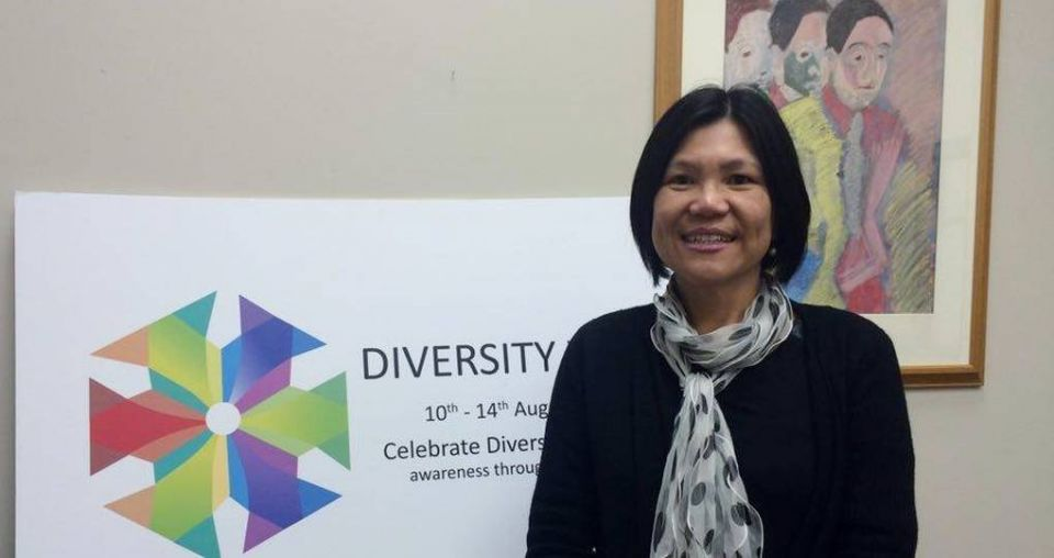 Diversity event to raise refugee awareness