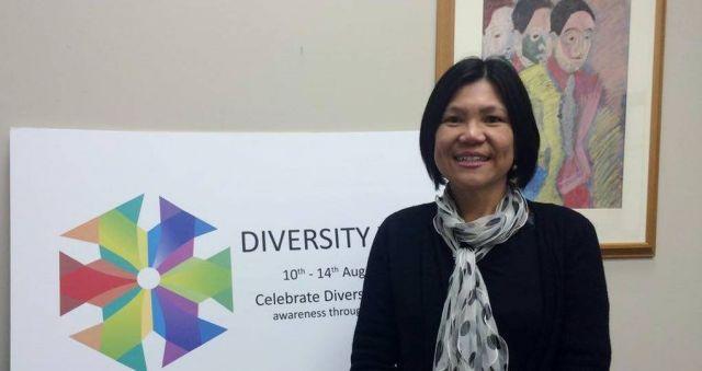 Diversity event to raise refugee awareness