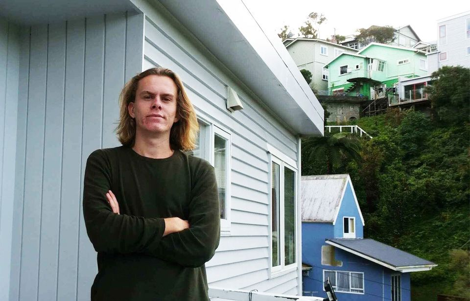 Accommodation issues increase for Wellington students