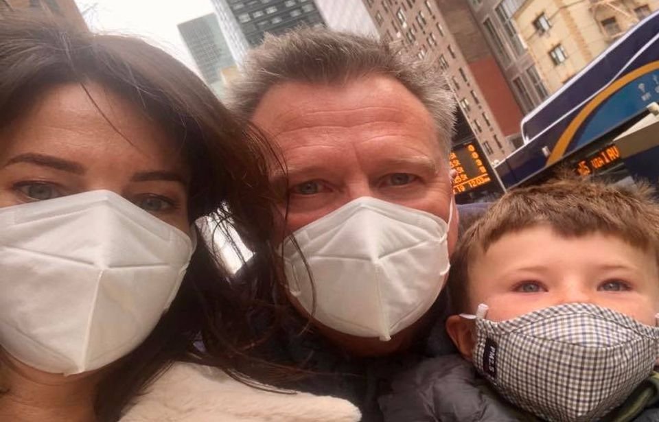 Covid-19 victim in New York lockdown – a Kiwi woman's heart breaking story