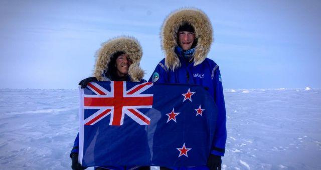 Arctic success sees new hope for kōkako