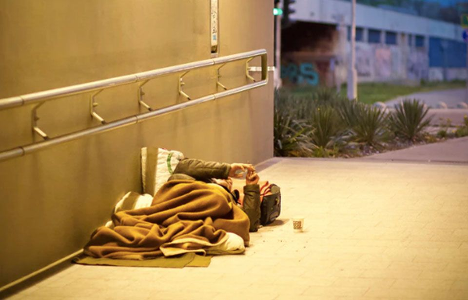 Keeping poverty-stricken Kiwis out of the cold
