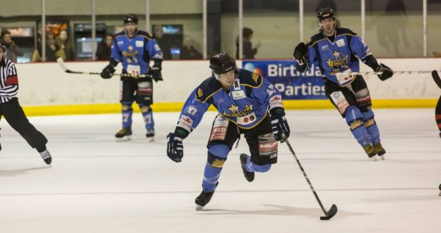 Winter is coming for 12th season of ice hockey league