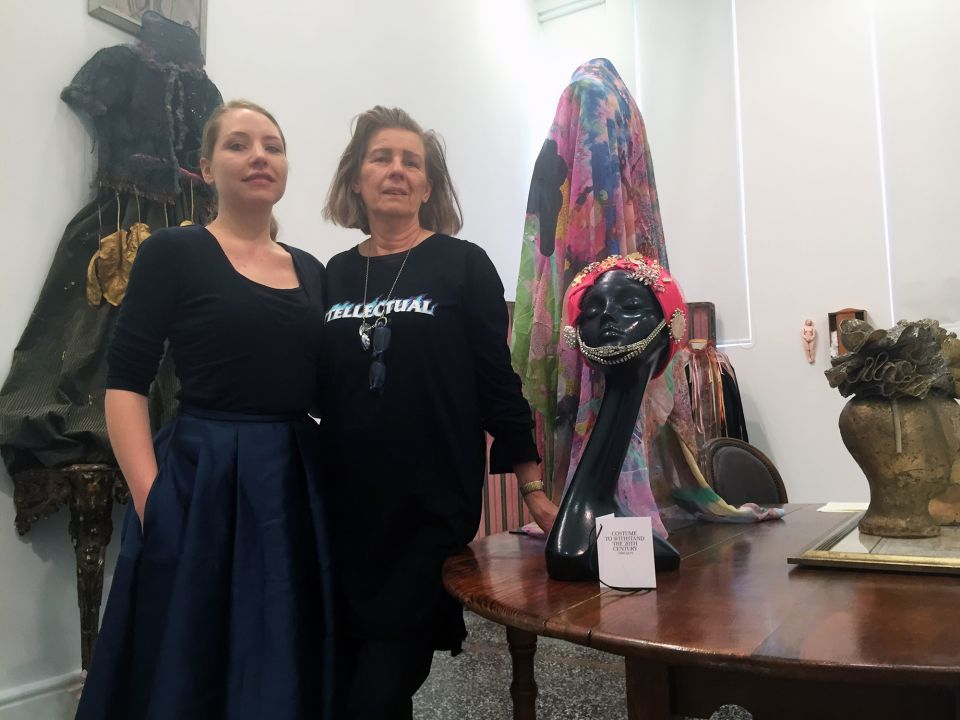 New life breathed into ideas of visionary Kiwi artist