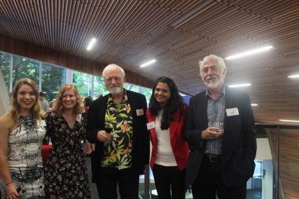 University's media awards recognises top performers